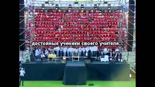 """суть """"НП""""  А.Ледяева- богохульство и денежные поборы"""