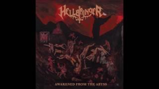 Hellbringer - Iron Gates