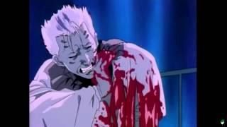 Darkside Blue  Anime Logic