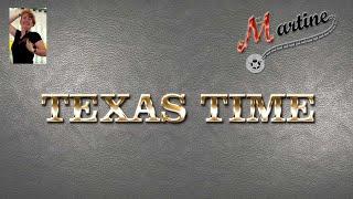 Texas Time