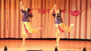 Deva Shree Ganesha Dance