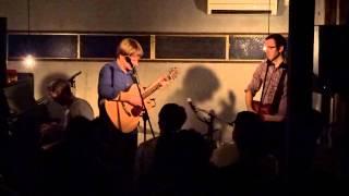 Tamas Wells - Valder Fields (Live at papparayray, Fukuoka)