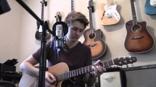 Breakdown Acoustic Cover (Tom Petty) by Nick Jensen