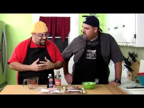 Thanksgiving – Chocolate Pecan Pie