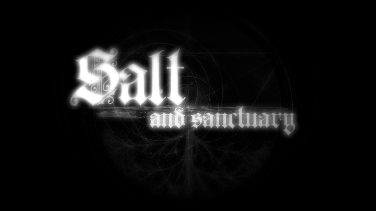 Macht euch ab heute auf die Suche nach Salt & Sanctuary auf PS4