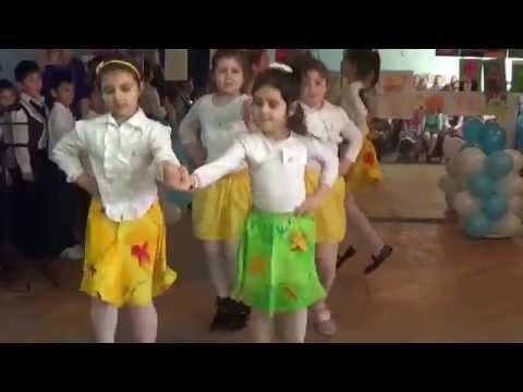 """26 март 2015г. представителна изява проект """"УСПЕХ"""" - част 12"""