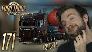 UPDATE 1.31 BETA   Euro Truck Simulator 2 #171