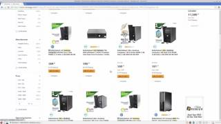 Joe's Tips: Where to find Refurbished PCs