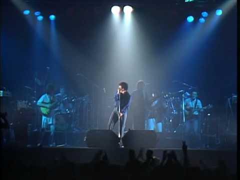 El Rio/Santa Lucia - Miguel Rios en directo