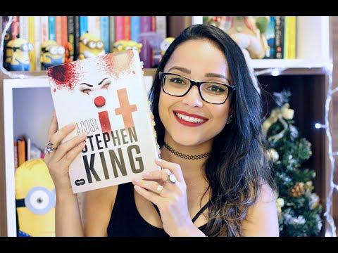 RESENHA: IT, A Coisa, de Stephen King