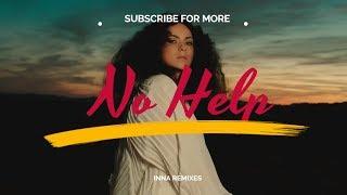 INNA - No Help | Frank Nugnes Festival Mix (Video)