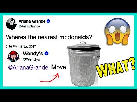 FUNNIEST MEAN TWEETS AND COMEBACKS