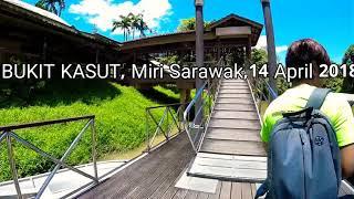 preview picture of video 'Bukit Kasut,Miri Sarawak'