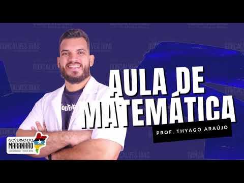 Aula 19 | Função Quadrática - Parte 02 de 03 - Matemática