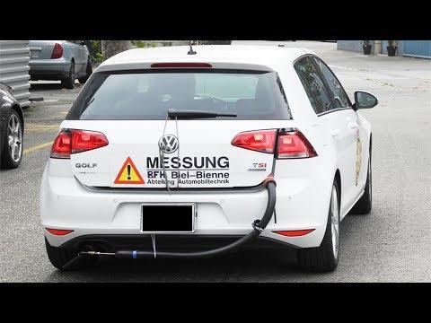 Die Prüfung die Energie der Toyota lend kruser 200 das neue Benzin