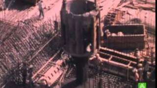 MEGACONSTRUCCIONES: LA REPRESA DE ITAIPÚ