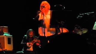 "Marianne Faithfull - ""Love more or less"" - 07/10/2015 - Paris, Le Trianon"