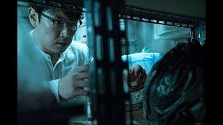 小涛电影解说: 4分钟看由全智贤主演的韩国恐怖电影《四人餐桌》