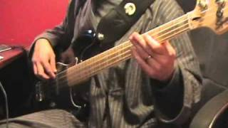 Frente! - Cuscutlan Bass Cover LRRG