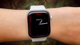 Apple Watch Series 7 review: A modest upgrade to the Series 6