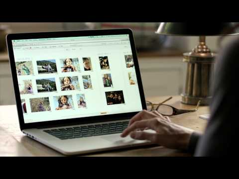 Shutterfly Commercial for Shutterfly ThisLife (2014) (Television Commercial)