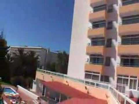 Aparthotel Tivoli