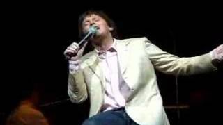 "Clay Aiken, ""When I See You Smile"""