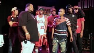 The Best Haymakers & Room Shakers In Battle Rap Pt. 2