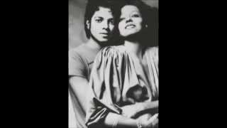 Michael Jackson's Blue Gangster song is about Diana Ross