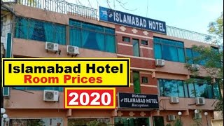 Book Low Price Hotel in Islamabad Pakistan Room Rates 2020 | Cheap Accommodation in Islamabad