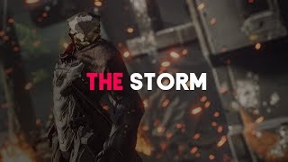 Anthem | The Storm Javelin (What We Know)