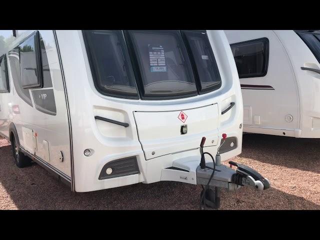 2013 Coachman VIP 520/4