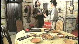 Македонски народни приказни - Лошата снаа