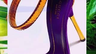 Zapatos De Moda Mujer 👠 Sandalias Calzados En Tendencias Fashion Shoes