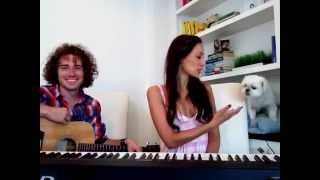 Call Me Maybe - by Carly Rae Jepsen - cover by Ari Herstand and Julia Price