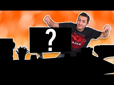 Lets Build A PC Gaming and Laptop Setup!