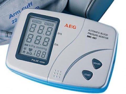 Blutdruckmeßgerät Kasan