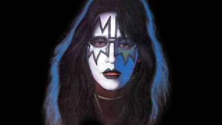 KISS - Ace Frehley - Ozone
