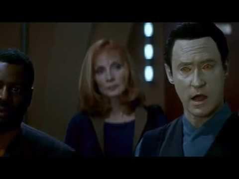 Star Trek: Űrlázadás online