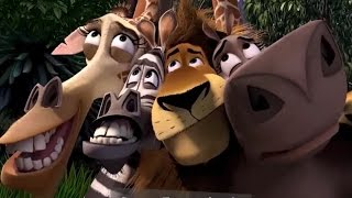 ► Madagascar: Escape 2 Africa - The Movie