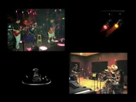 "ChaseRock  - ""Livewire"" Credits Music Video Live recording 2005"
