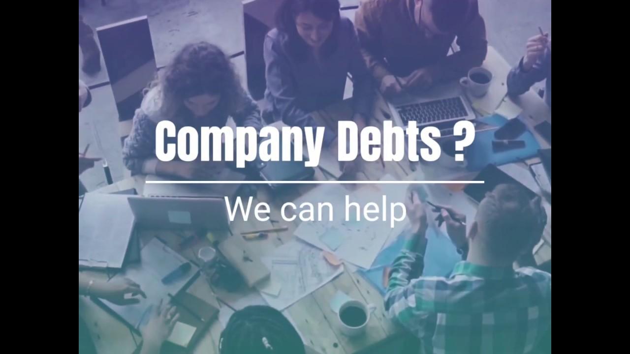 Company Debts