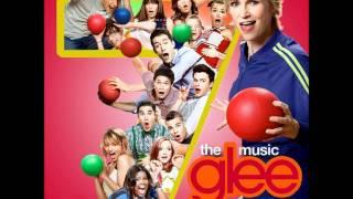 Glee - Candyman (Cast Version)