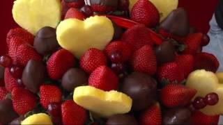 Paid Content By Edible Arrangements - Valentines Day Edible Arrangements
