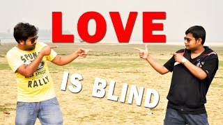 LOVE IS BLIND( LOVE ONE PART II) | STRING BROTHERS | RAP ROCK