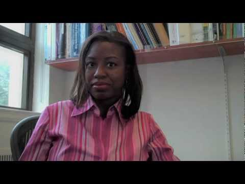 Nancy Nkansah - Faculty Profile
