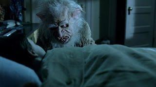 Укрой меня, папочка (Tuck Me In)-Короткометражный фильм ужасов.