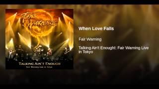 When Love Falls