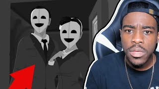 Model Citizen | Dystopian Animated Short Film by Dead Sound | REACTION