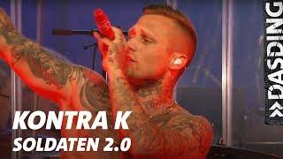 Kontra K – Soldaten 2.0 LIVE Mit Der Philharmonie Baden Baden | DASDING